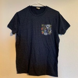 Men's Hollister t-shirt